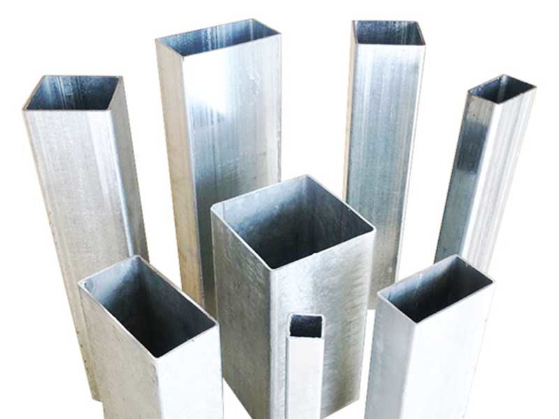 ASTM Standard Hollow section steel