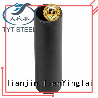 TYT welded pipe best supplier for building