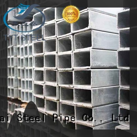 TYT hot dipped galvanized pipe manufacturer for sale