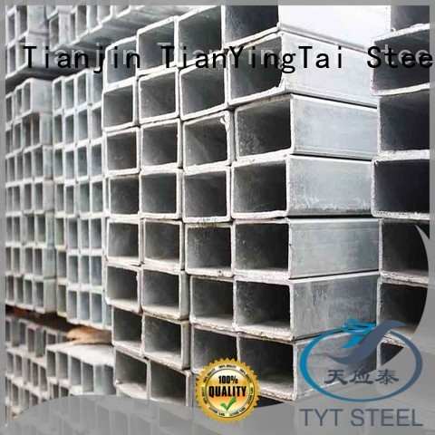hot selling galvanized structural steel factory direct supply bulk buy