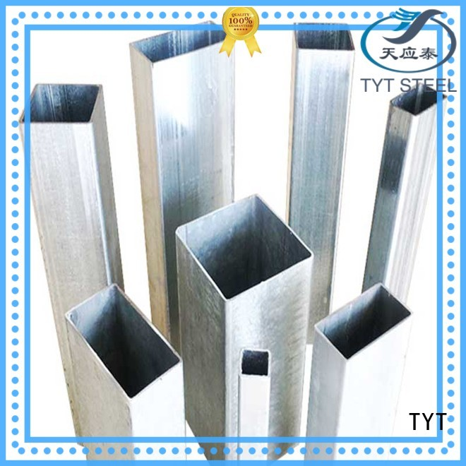 TYT rectangular hollow section inquire now for greenhouse