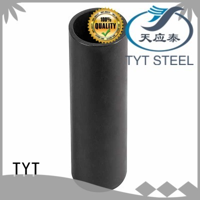 TYT ms square pipe best supplier for promotion
