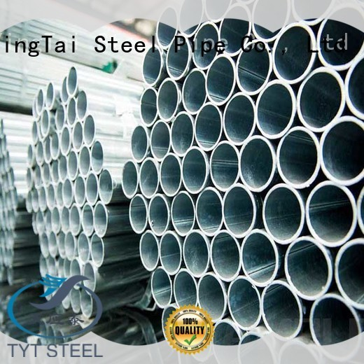 TYT gi square pipe series for gasoline and oil lines
