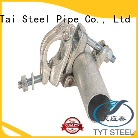 TYT scaffolding pipe wholesale for construction