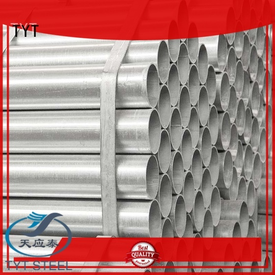 best hdg pipe directly sale for construction structure