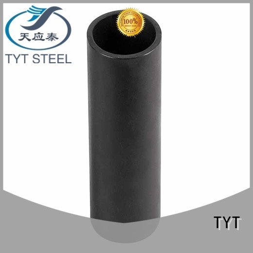 TYT ms square pipe manufacturer for Construction Structure