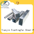 TYT square hollow section manufacturer for sports equipment