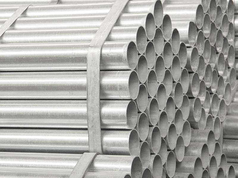 TYT galvanized metal pipe suppliers for sale-1