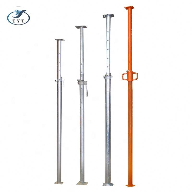 48.6mm scaffolding pipe frame steel pipe