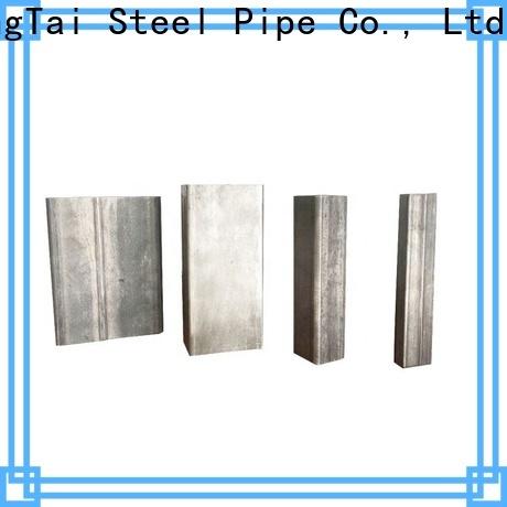 TYT durable hot galvanized steel best supplier bulk buy