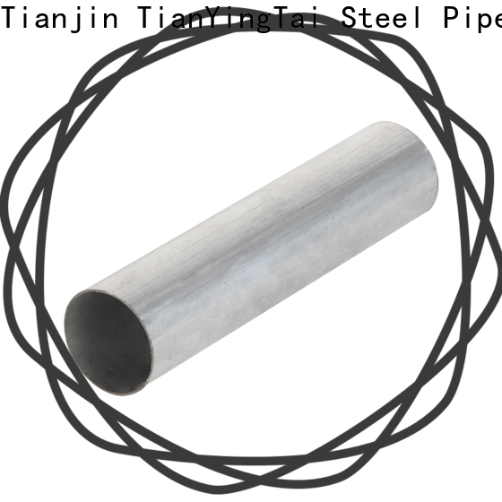 TYT hot galvanized steel pipe best supplier for promotion