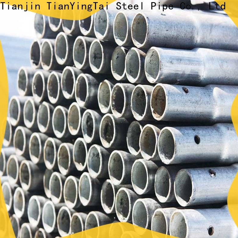 cost-effective threaded tube factory for sale