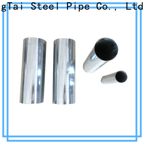 cost-effective gi square pipe wholesale for use
