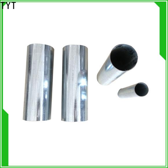 TYT pre galvanized steel pipe manufacturer bulk buy