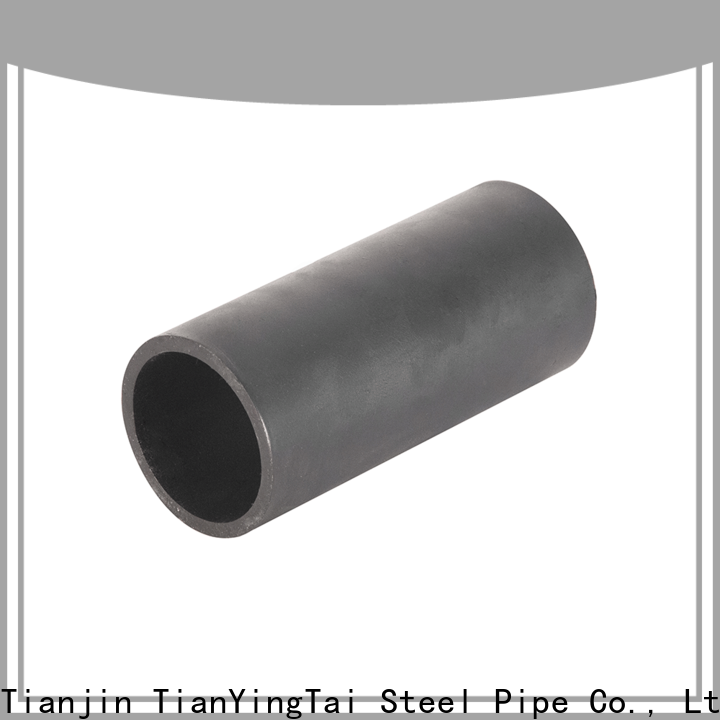 popular ms square pipe with good price for construction structure