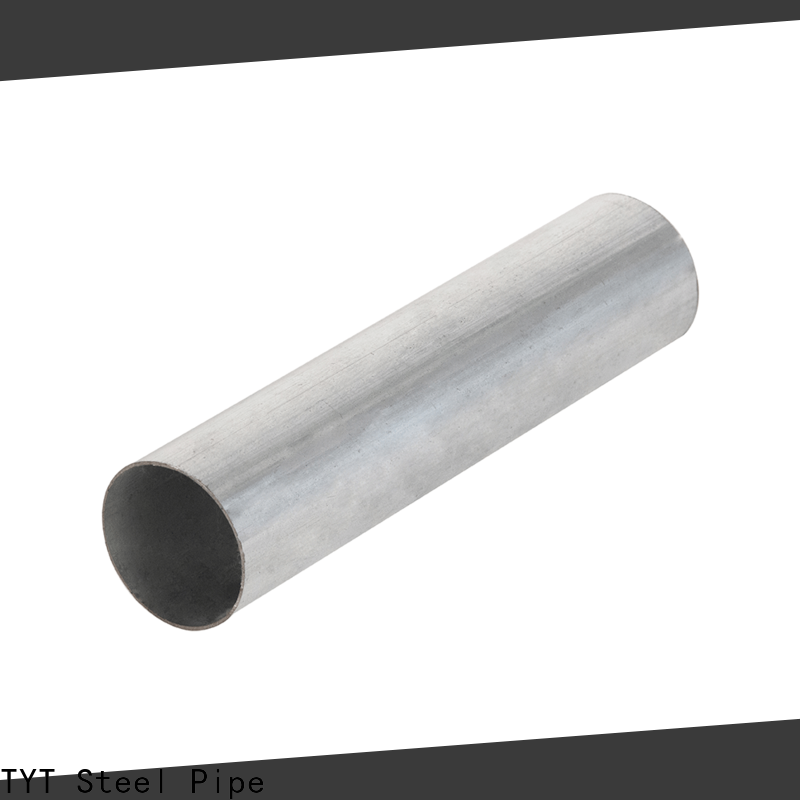 best steel galv pipe factory direct supply for building