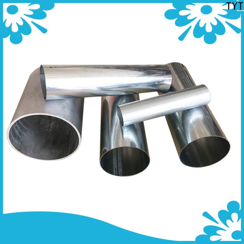 TYT galvanized square pipe series bulk buy
