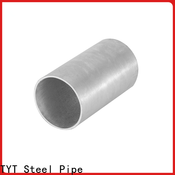 TYT galvanised steel pipe threaded directly sale for sale