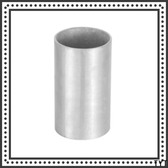 TYT galvanised steel pipe threaded supplier for building
