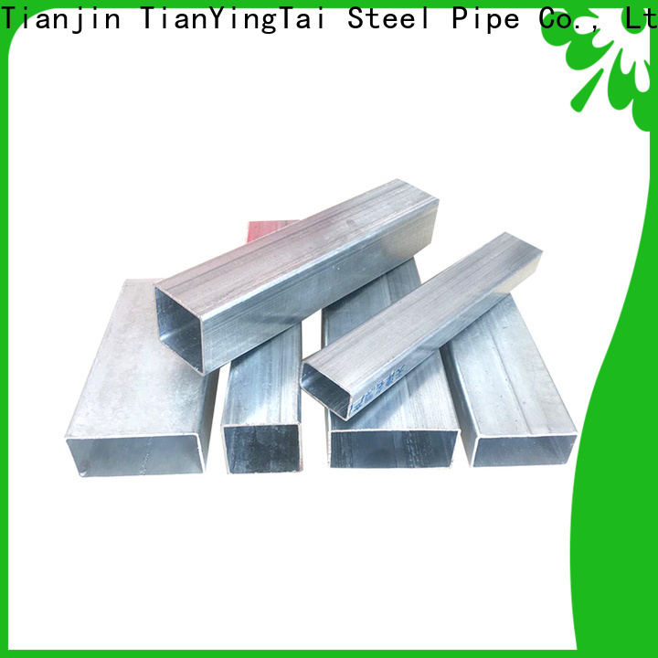 TYT rhs hollow section suppliers for daily appliance