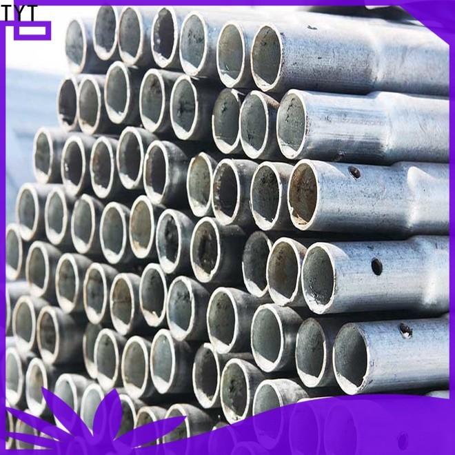 TYT threaded steel pipe inquire now bulk buy