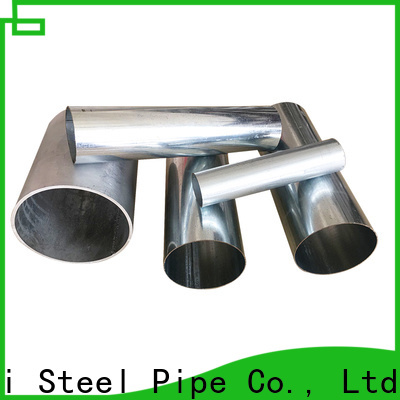 cost-effective gi steel pipe company for sale