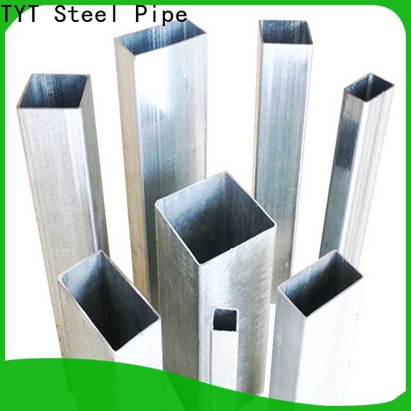 TYT erw hollow section supply for sale