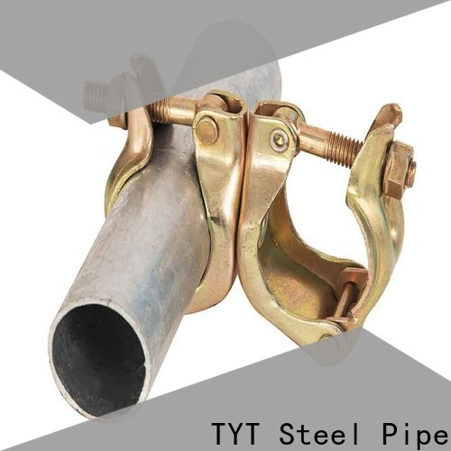 TYT cost-effective galvanized scaffolding pipe factory for construction