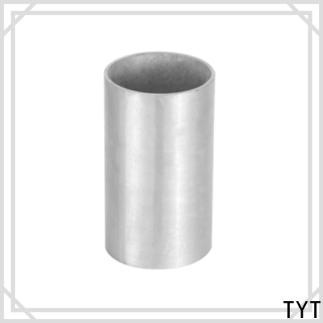 TYT best galvanized structural steel manufacturer bulk production