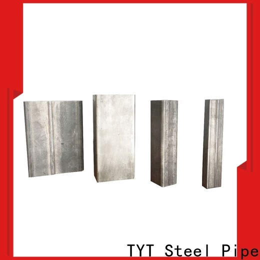 top quality hot dipped galvanized pipe best supplier bulk production