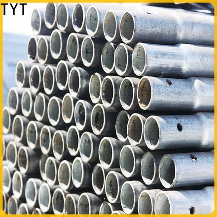 TYT grooving pipe company for construction structure