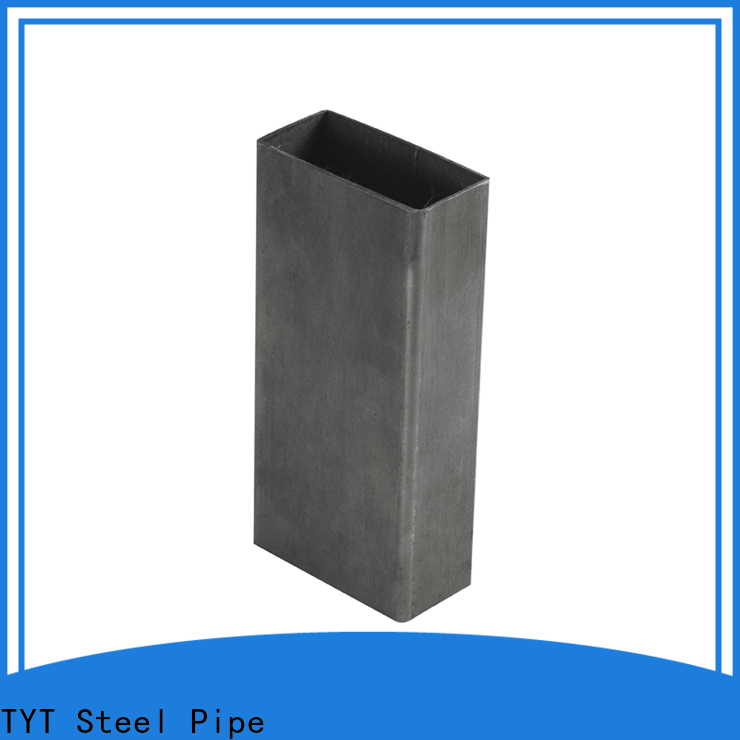 TYT new steel hollow section directly sale bulk production