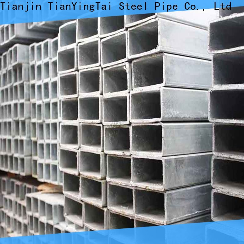 high-quality hot galvanized steel pipe from China bulk buy
