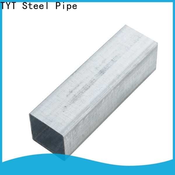 TYT rhs rectangular hollow section best supplier for greenhouse