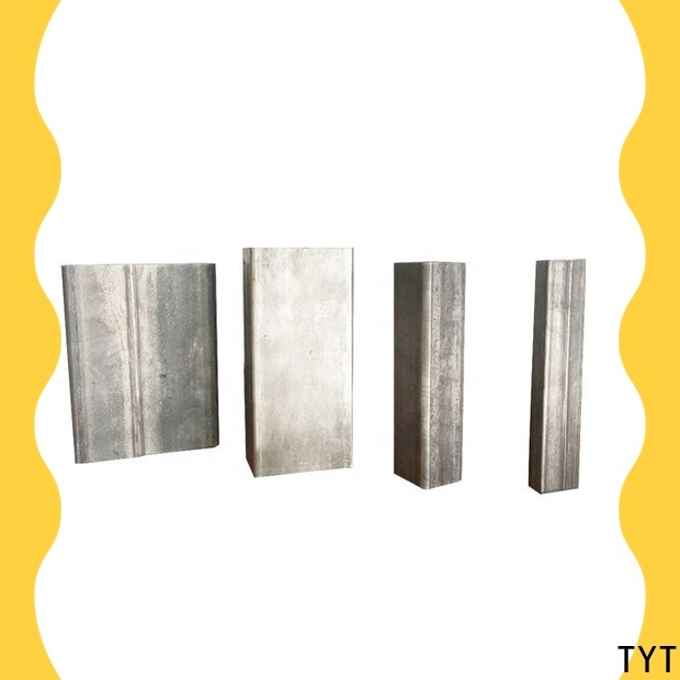 top galvanized hollow section best supplier for promotion