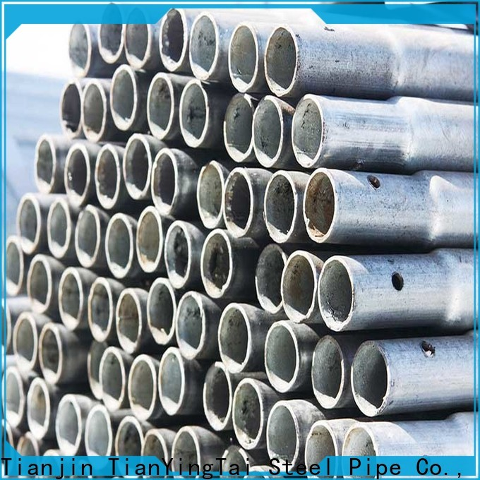 TYT cutting pipe from China for promotion