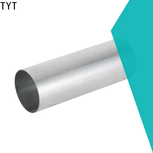 TYT high-quality hot dipped galvanized pipe company bulk production