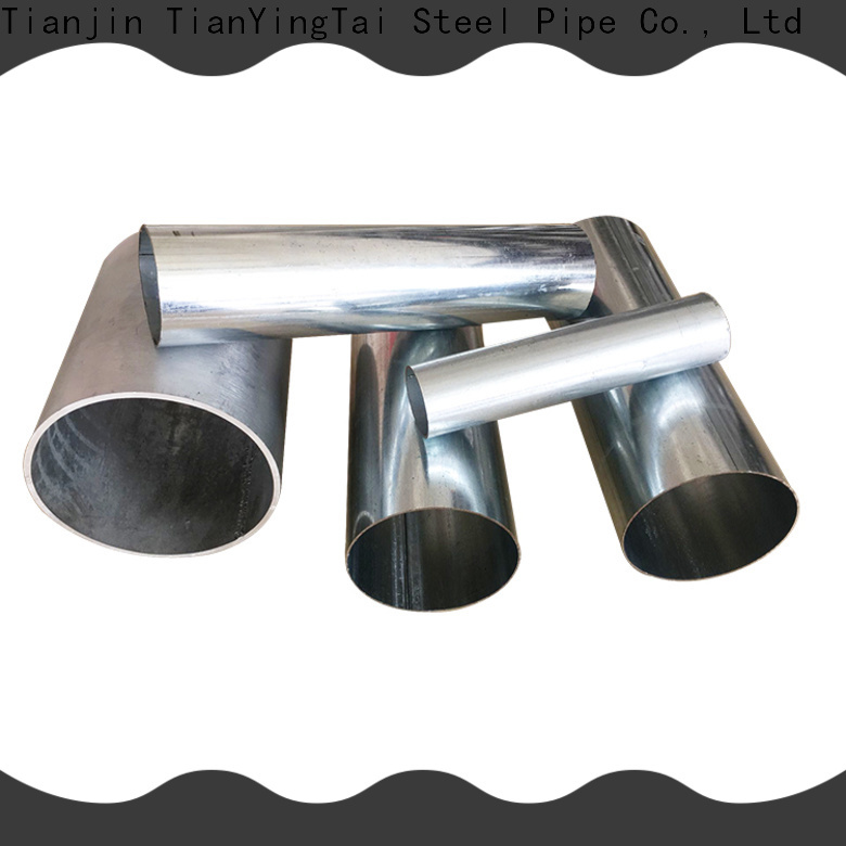 hot selling pre galvanized square tubing wholesale bulk buy