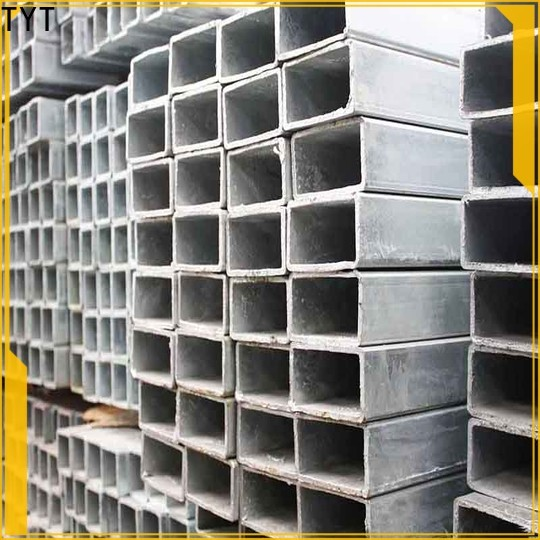 metal threaded galvanized steel pipe suppliers for building