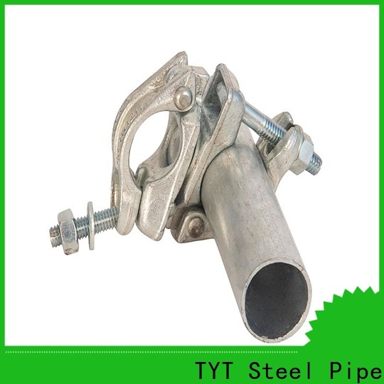 TYT hot selling galvanized scaffolding pipe with good price bulk production