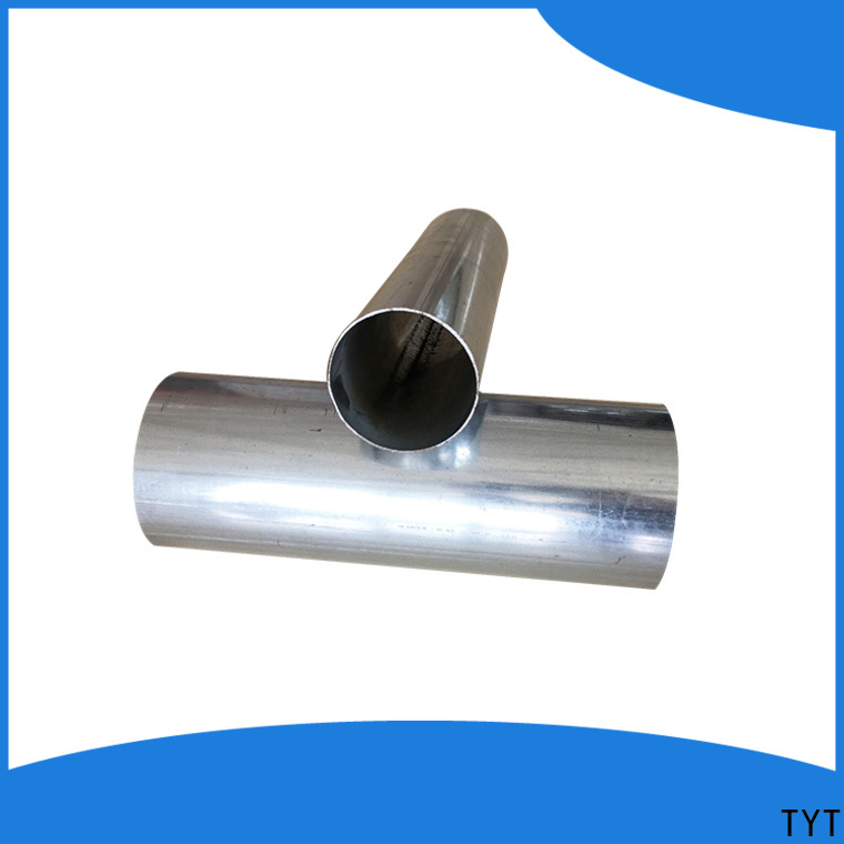TYT galvanized square pipe factory direct supply for greenhouse