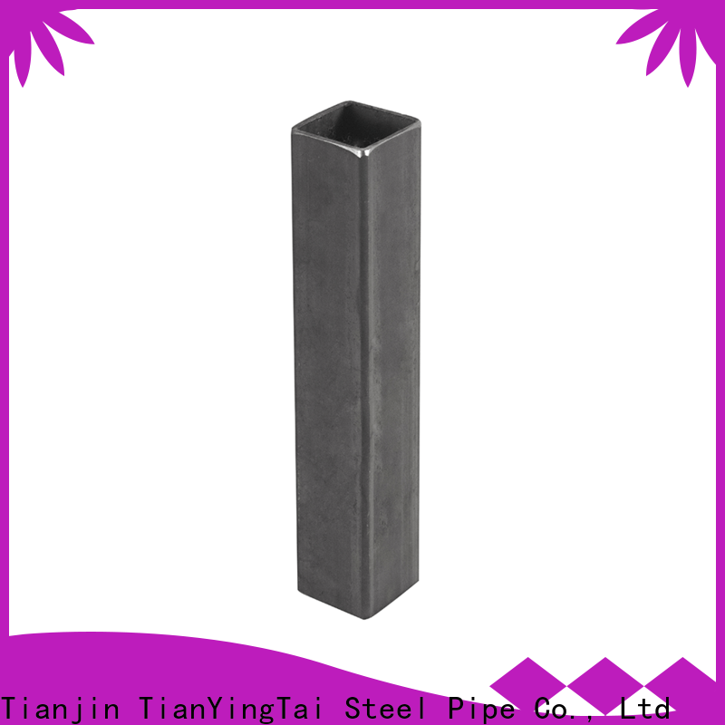 new hollow square pipe inquire now For fence post