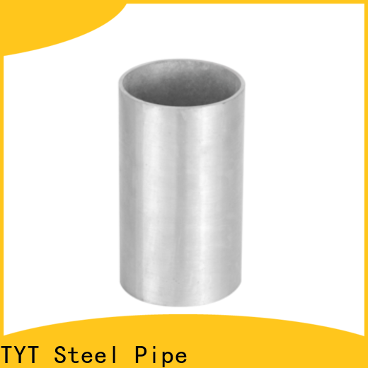high quality galvanized steel tube factory for sale