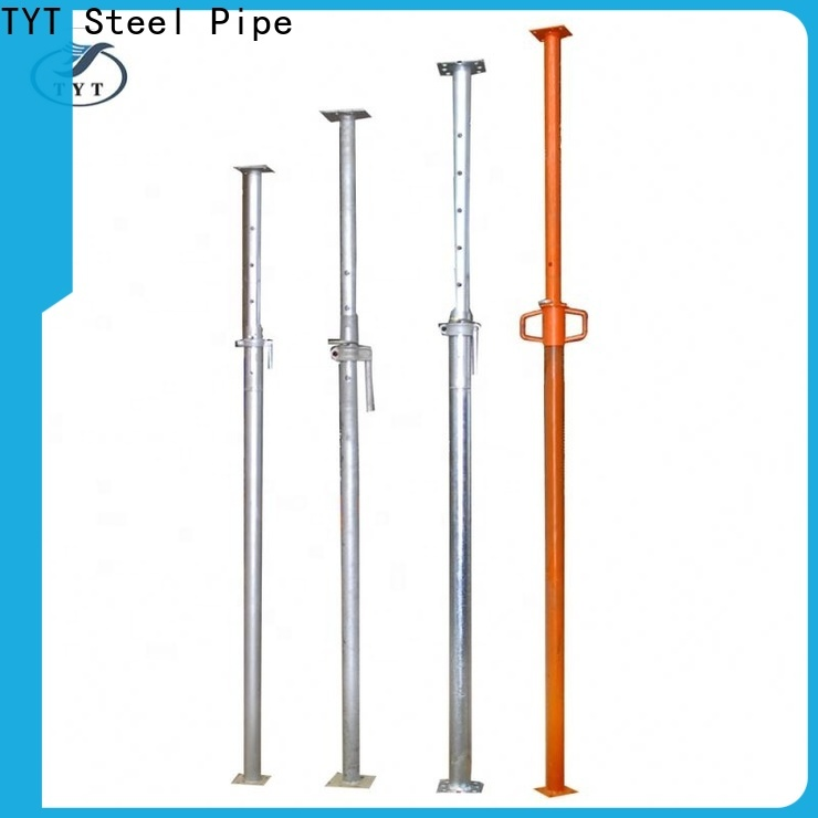 cost-effective metal scaffold pipe company for building