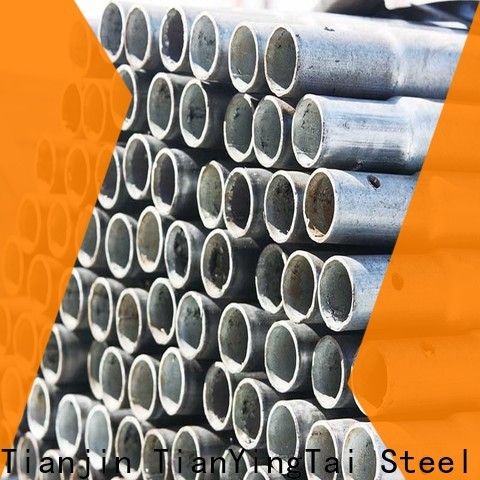 TYT top punch pipe suppliers bulk production