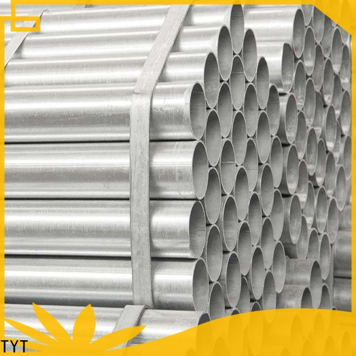TYT latest galvanized hollow section supplier bulk production