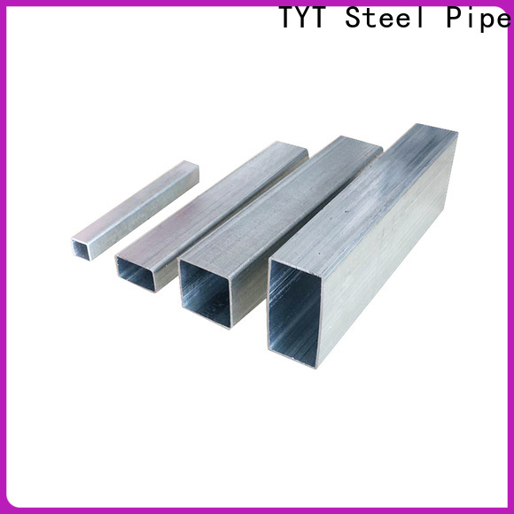 durable pre galvanized pipes wholesale for industry