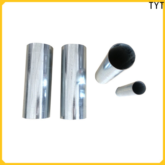 TYT new pre galvanised tube directly sale for gasoline and oil lines