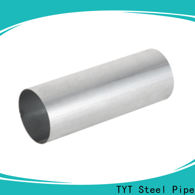 TYT threaded galvanized steel pipe factory direct supply for sale
