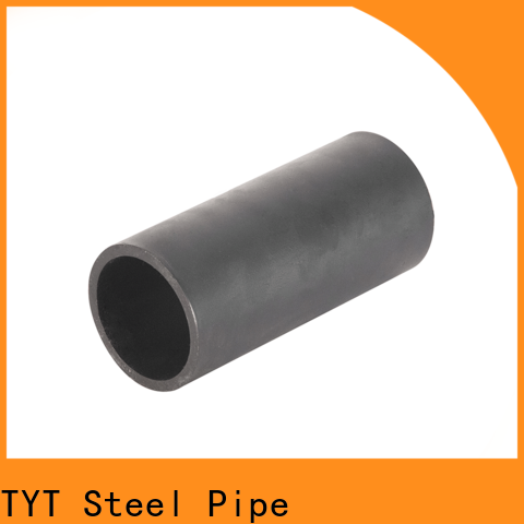 TYT astm steel pipe company bulk production